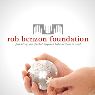 Rob Benzon Foundation