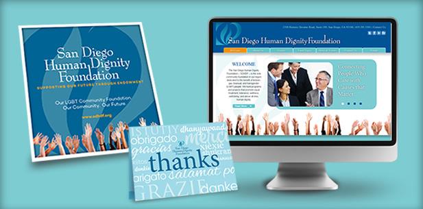 San Diego Human Dignity Foundation