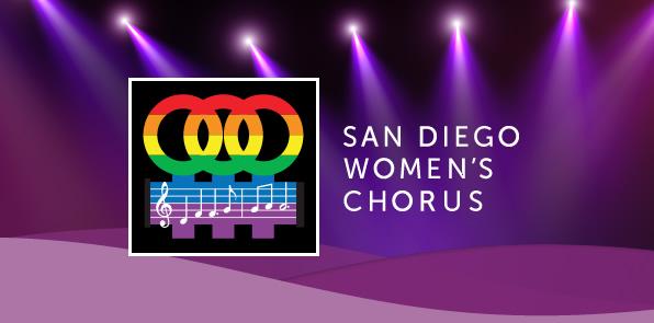 San Diego Women's Chorus