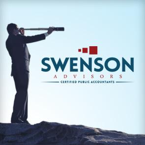 Swenson Advisors Logo
