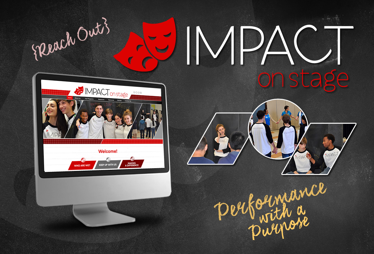 Featured Website: ImpACT on Stage