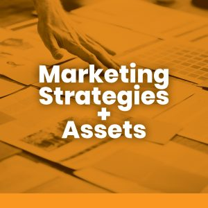Marketing Strategies and Assets