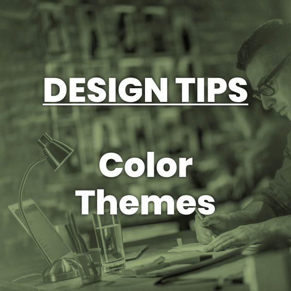 Design Tips: Color in Branding & Marketing